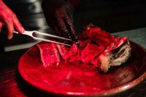 Restaurante de carne en Mallorca (Islas Baleares)